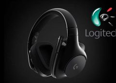 Logitech G533 Wireless DTS 7.1 กับราคาที่ต้องรีบจับจอง